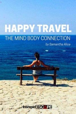 Intrepid Escape - Samantha Alice Fitness