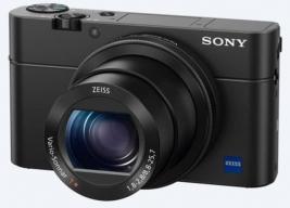 SonyRX100 iv