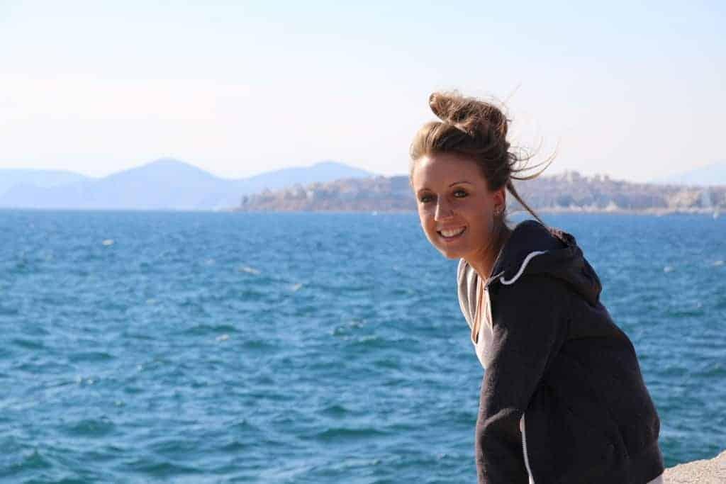 Miss Barlow - Top Travel Blogs 2015 Intrepid Escape