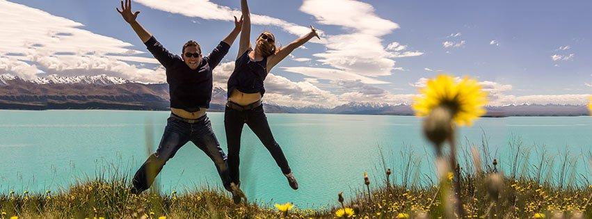 Wanderlusters - Top Travel Blogs 2015 Intrepid Escape