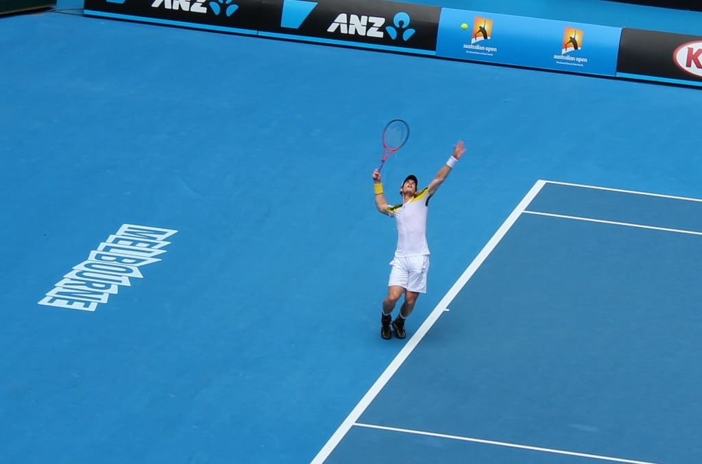 Australian Open Tennis At Melbourne Park What To Expect Intrepid