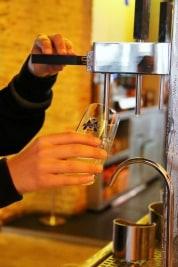 Moritz Beer Factory, Barcelona