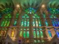 La Sagrada Familia - Photo: The Mochilera Diaries