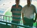 Camp Nou, Barcelona (1998)