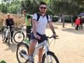 Barcelona Cycle Tour