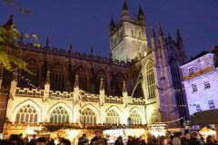 Bath Uncovered: Unique Tips not in your Average City Guide - Intrepid Escape