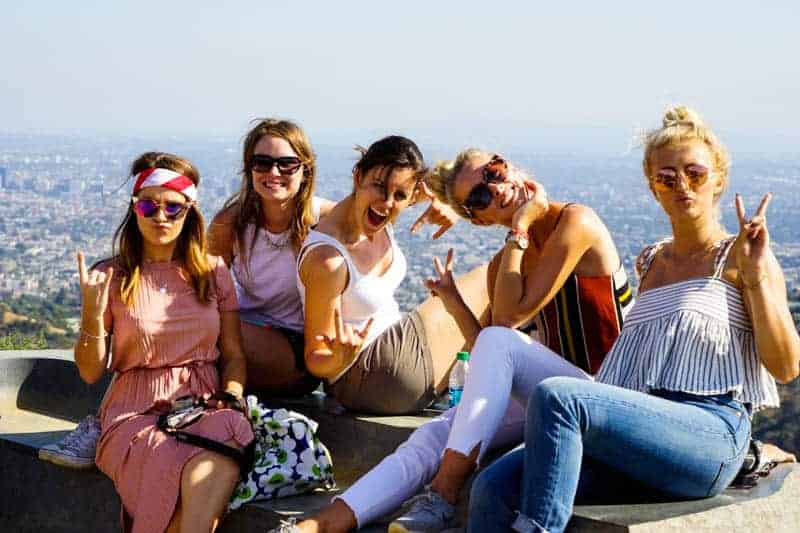 10 Benefits of Group Travel  Intrepid Escape