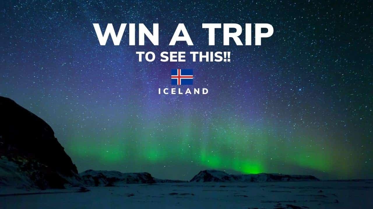 Iceland-Trip-Competition