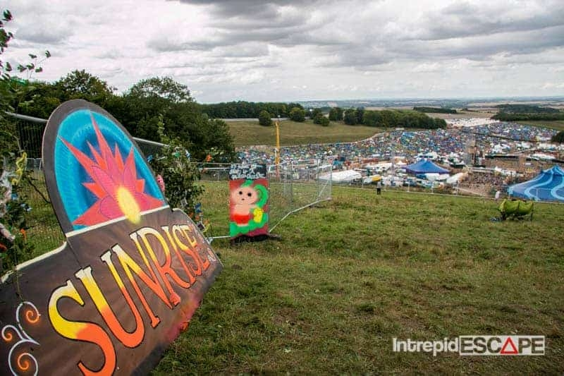 Boomtown Fair 2015 - Intrepid Escape