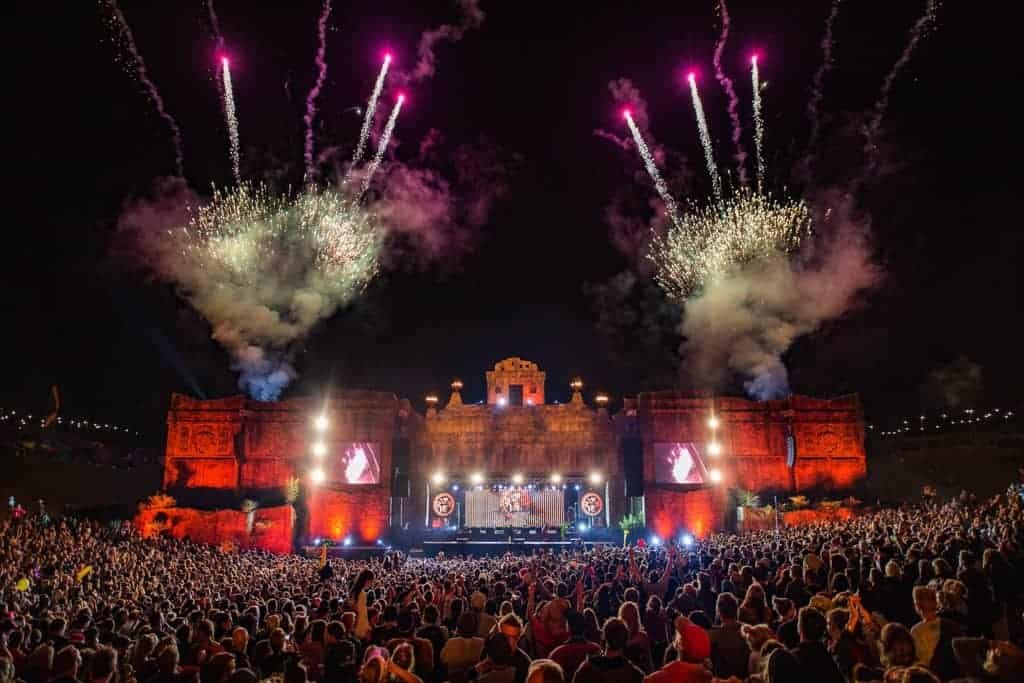 Boomtown Festival Chapter 11