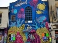 Bristol Weekender: A 3-day Microgap in the UK's Street Art Capital