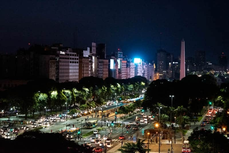 10 things you Must Do in Buenos Aires
