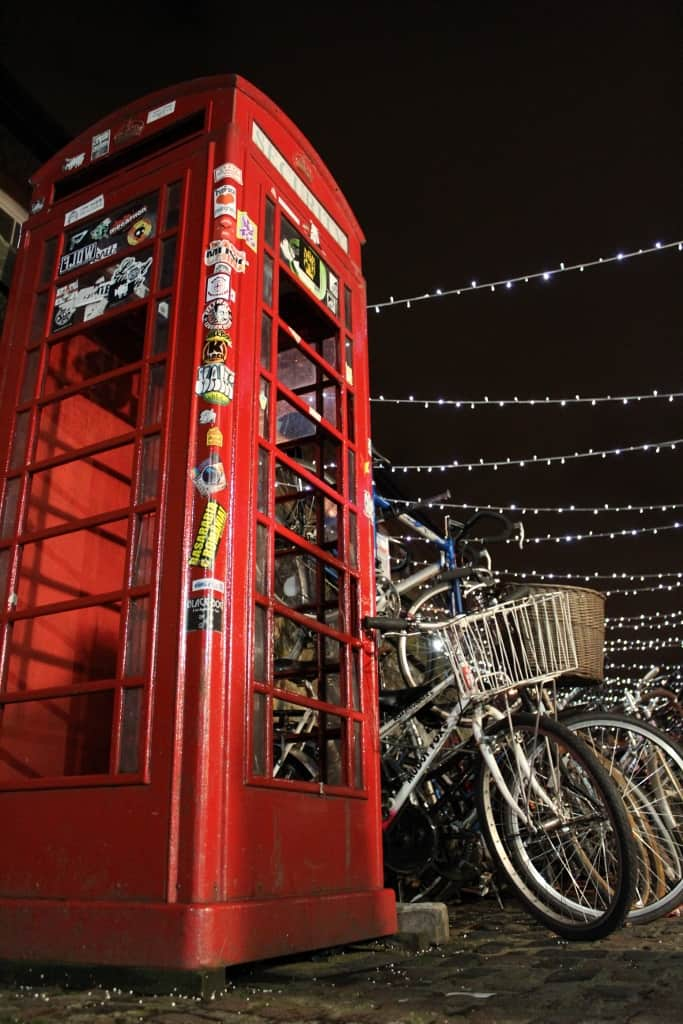 Camden Town: 3 Reasons To Visit Camden Town When In London