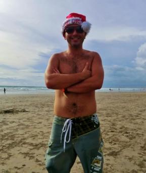 Intrepid Escape - Christmas Bali