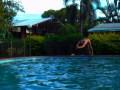 Miss Barlow - Christmas in Queensland