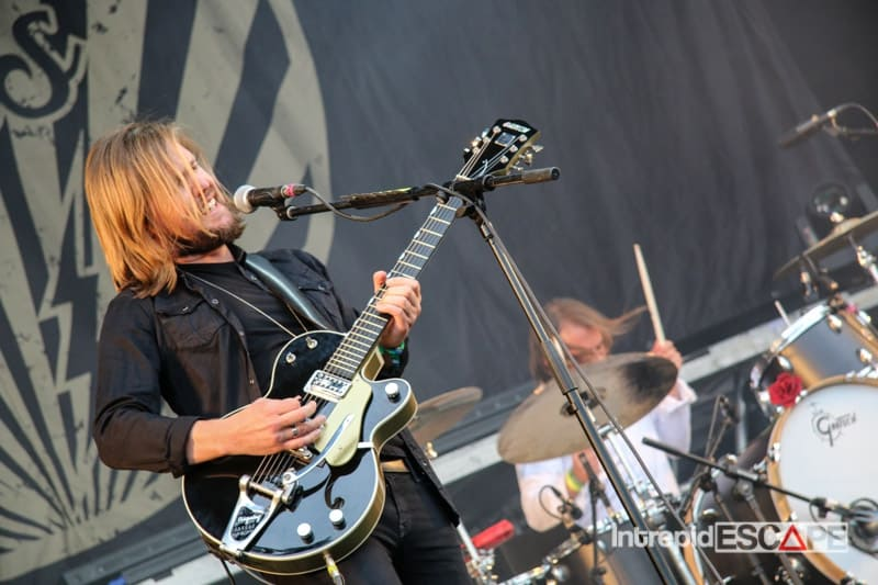 Band of Skulls - Common People