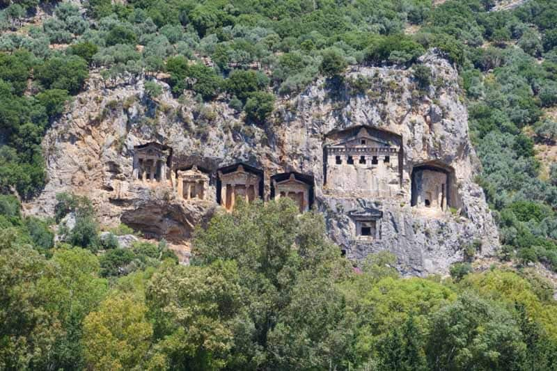 10 Things you Must do in Dalaman Turkey - Dalyan