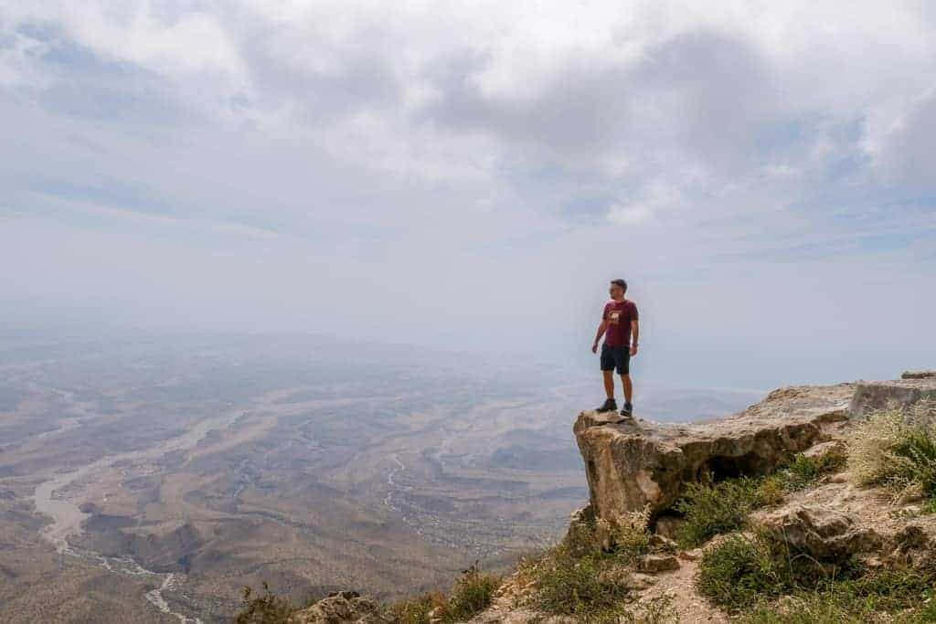 Oman Travel Tips: Day trips from Salalah