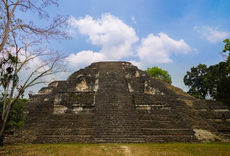 Intrepid Escape - Tikal Mayan Ruins Guatemala (3)