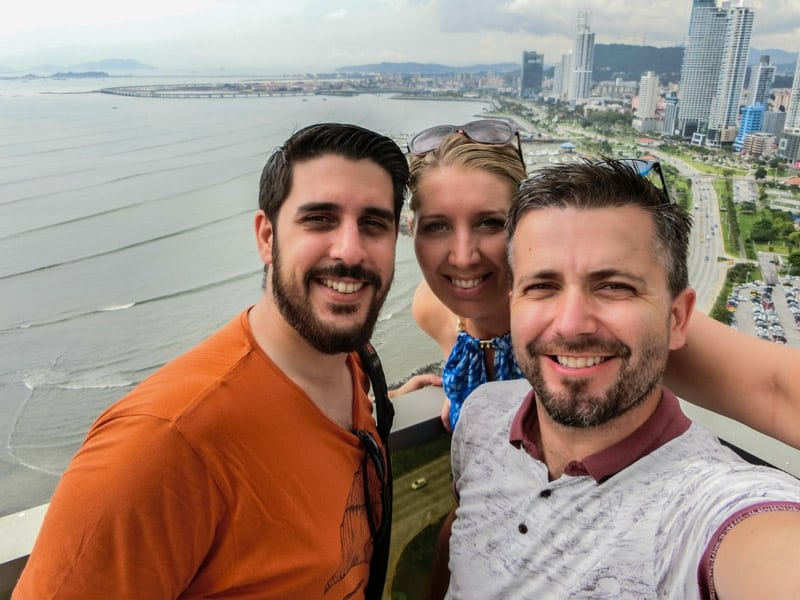 Panama City - Intrepid Escape