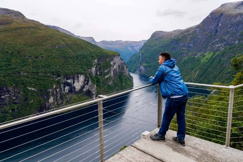 Exploring the Norwegian Fjords with P&O Cruises - Intrepid Escape