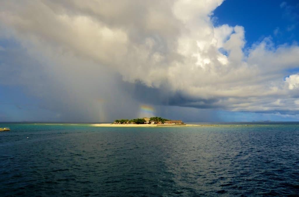 Fiji Island Hopping - Beachcomber