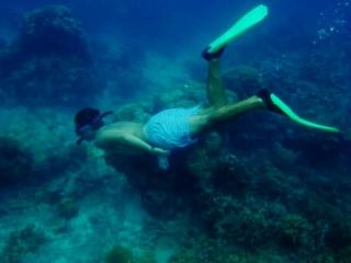 Fiji Island Hopping - Bounty Island