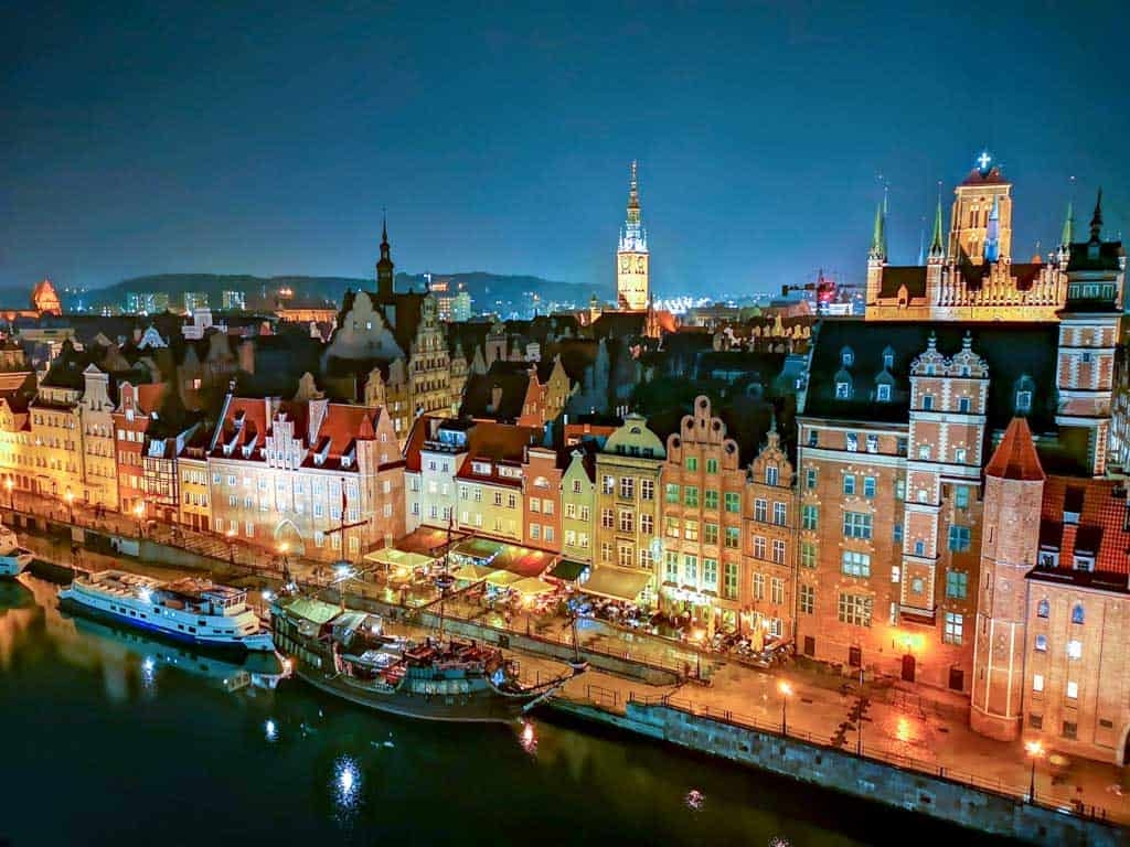 Things to do in Gdansk and Pomorskie