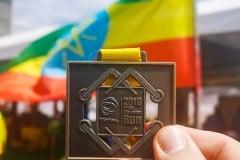 The Great Ethiopian Run