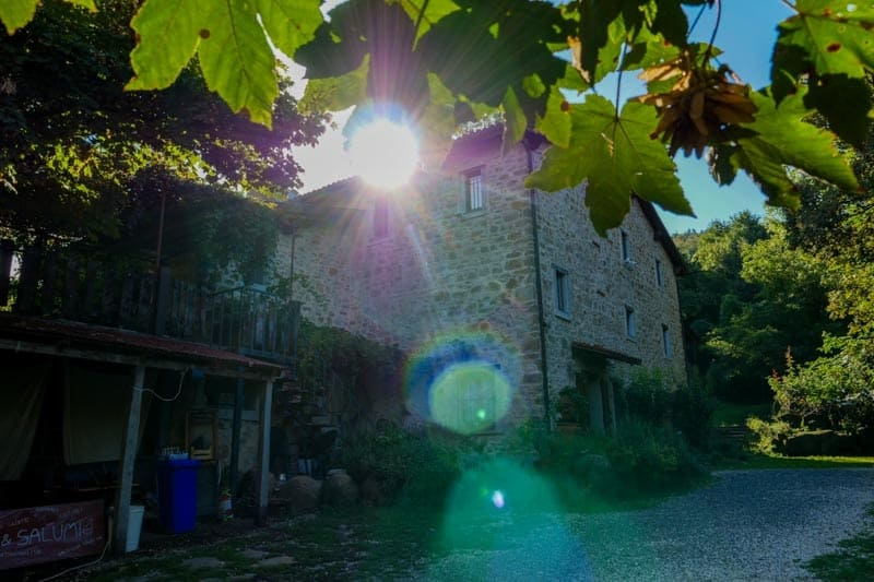Agriturismo Prunara - Hiking the Path of Gods, Italy - Intrepid Escape