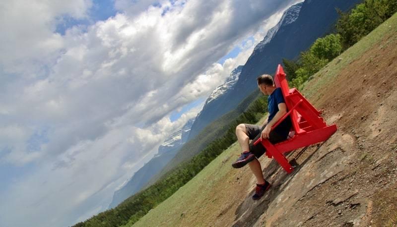 Jeremy Derksen - Jasper National Park