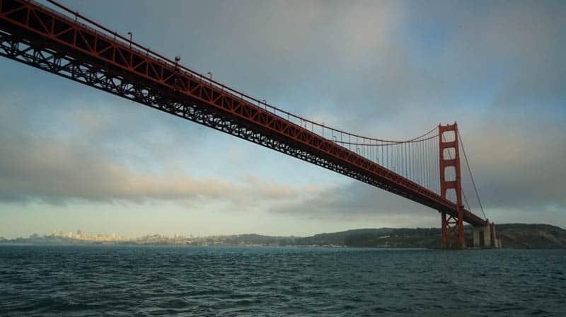 LA to San Francisco - Trek America