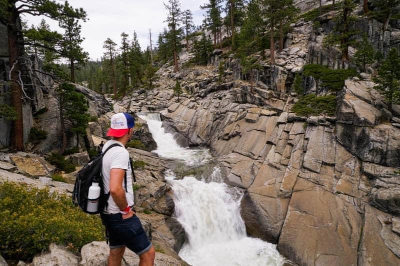 Yosemite National Park - Trek America