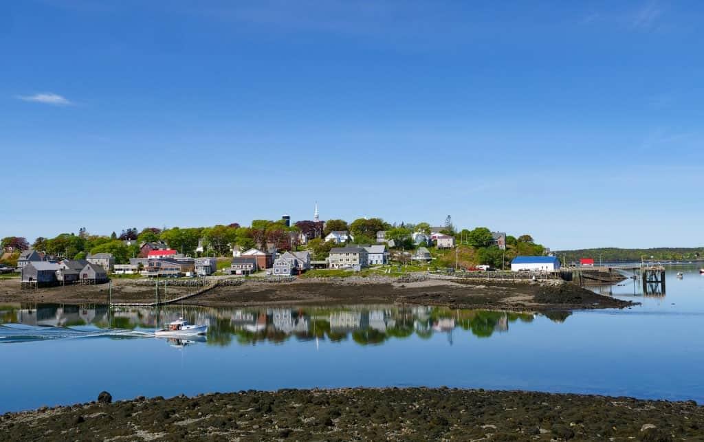 New Brunswick Road Trip - Campobello Island