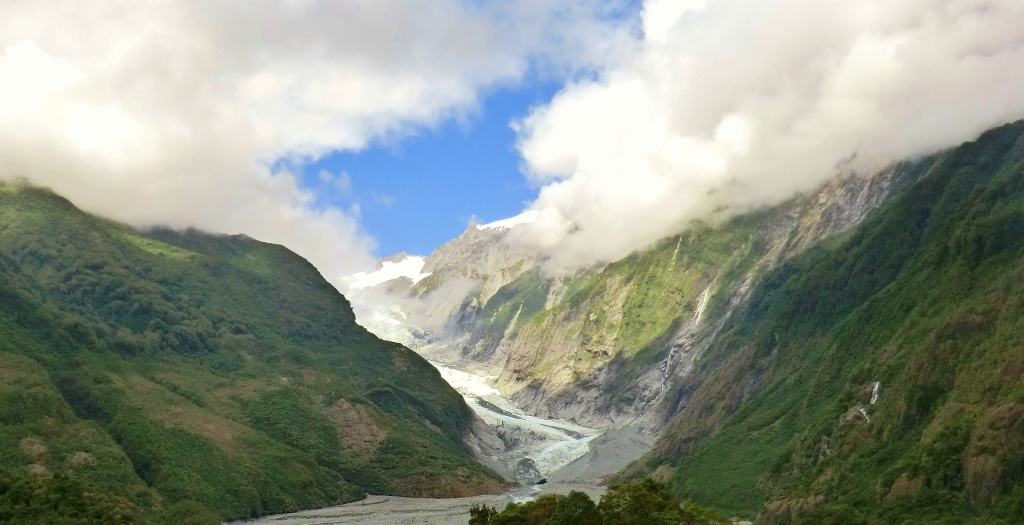 Franz Josef Glacier New Zealand  city photos gallery : Franz Josef Glacier, New Zealand