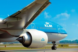 KLM Dream Deals - Intrepid Escape