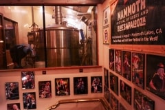 Mammoth Brewery and Eatery - Bucket List Road Trips: Driving from San Francisco to Mammoth Lakes