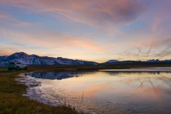 Mammoth Lakes - Bucket List Road Trips: Driving from San Francisco to Mammoth Lakes