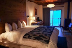 Timber Cove Resort - Bucket List Road Trips: Driving from San Francisco to Mammoth Lakes
