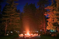 Autocamp Russian River - Bucket List Road Trips: Driving from San Francisco to Mammoth Lakes