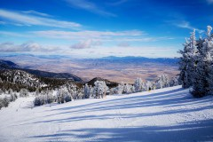 Heavenly Ski Resort - Bucket List Road Trips: Driving from San Francisco to Mammoth Lakes