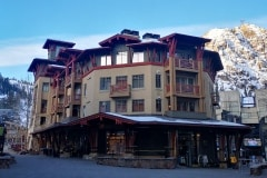 The Village at Squaw Valley - Bucket List Road Trips: Driving from San Francisco to Mammoth Lakes