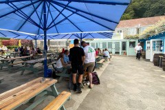 Daytrips from Guernsey; Sark or Herm Intrepid Escape