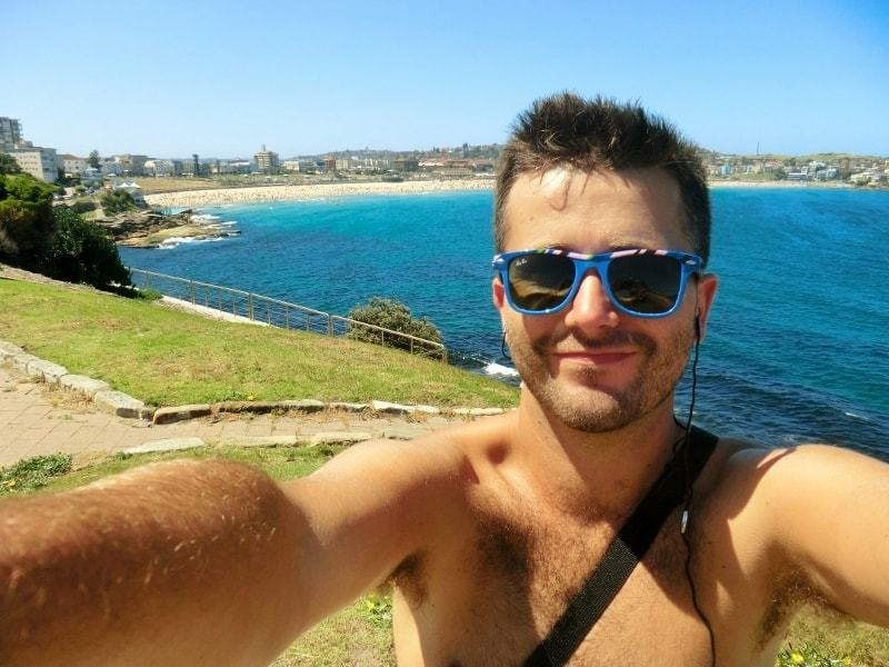 Bondi Beach Sydney