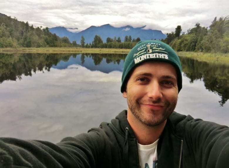 Magnum - Mirror Lake New Zealand