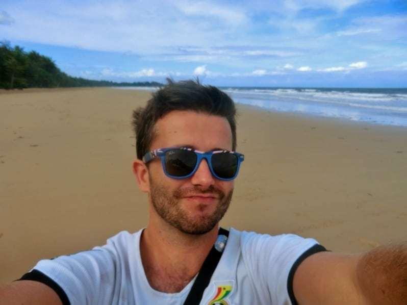 Magnum - Mission Beach Australia