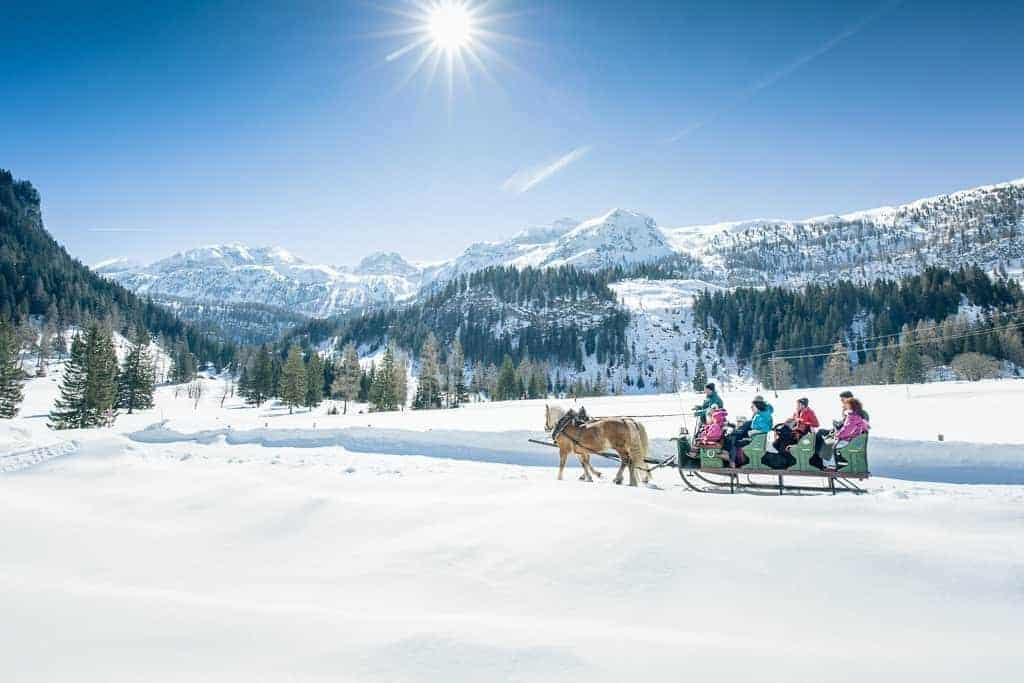 Skiing in Obertauern and a city break in Salzburg - Intrepid Escape