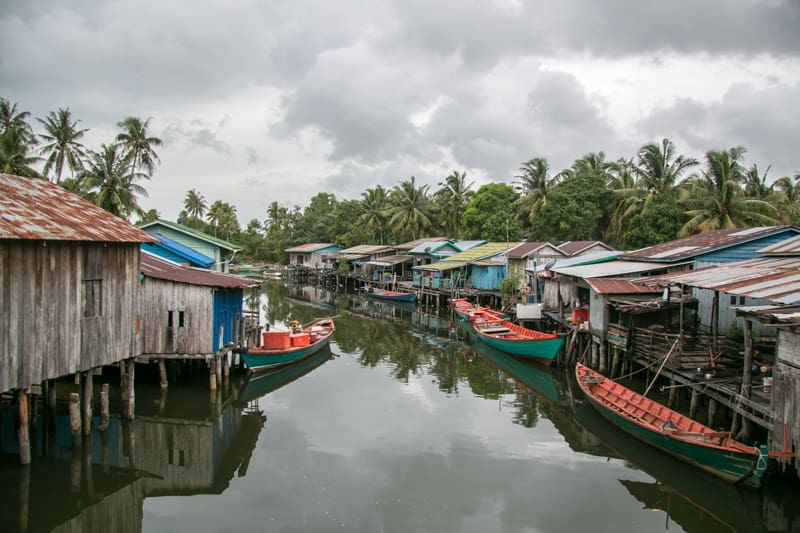 Prek Svay, Cambodia