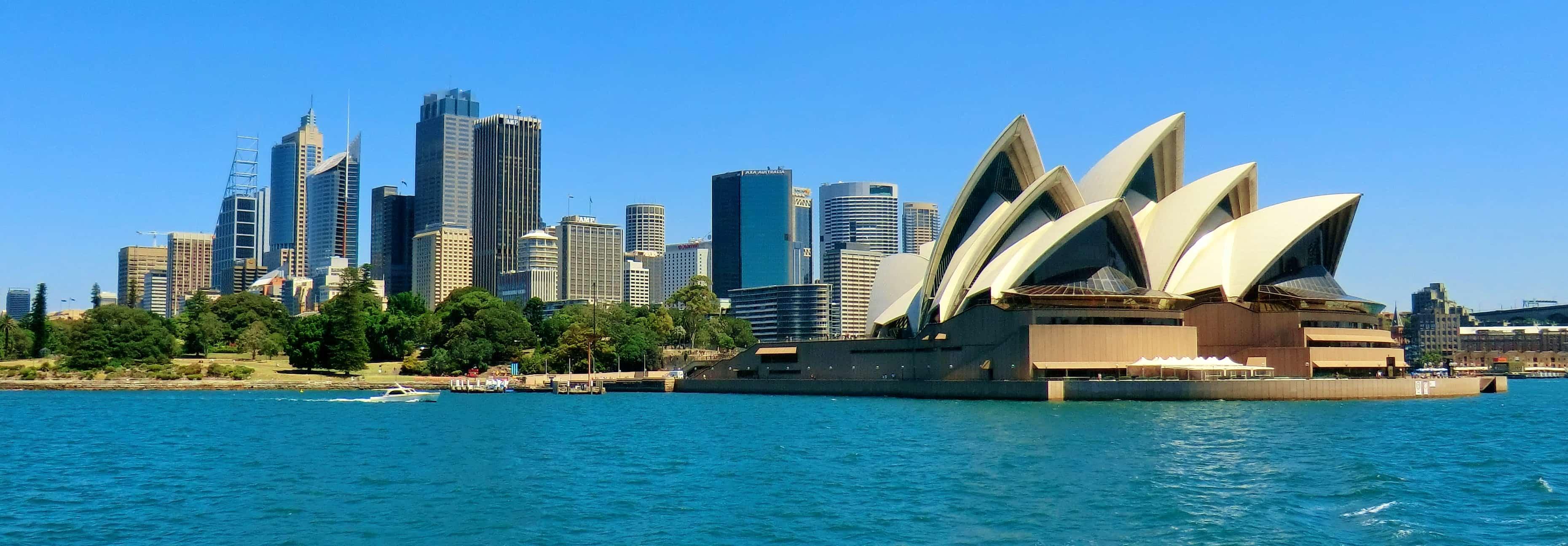 sydney opera house year - photo#30