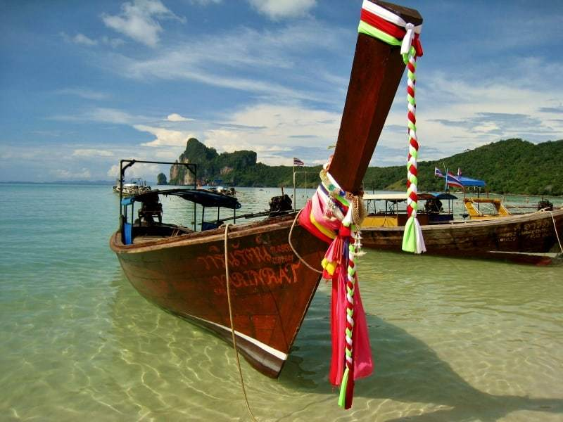 Phi Phi Don, Thailand - Intrepid Escape
